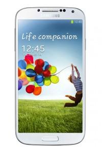 Galaxy S4 I9500 - Image