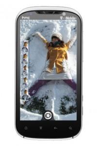 Amaze 4G - Image