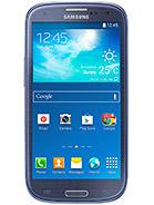 Galaxy S3 Neo I9301 - Image